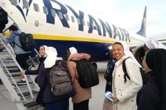 1. Voyage en France