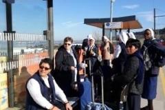 2. Voyage en France