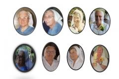 quelques missionnaires au Cameroun