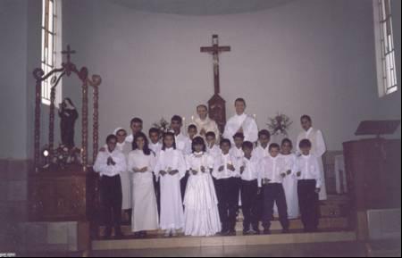 miranapolis-primeira-eucaristia-na-paroquia-santa-rita-de-cassia