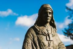 Statue-of-MArie-Rivier_RIV