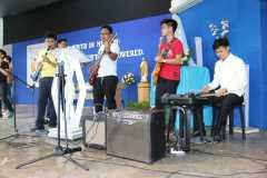 Petrean-band