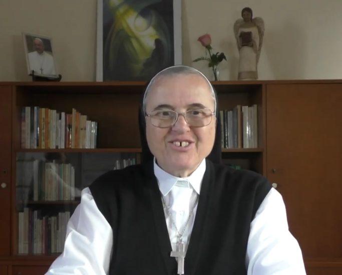 Message de Mère Maria dos Anjos Alves