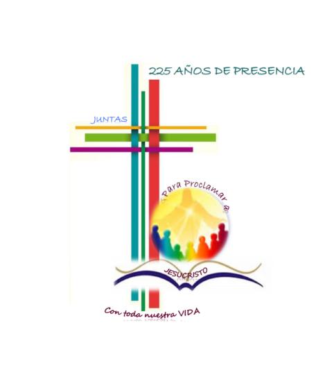 Célébration du 225e anniversaire de la Fondation de la Présentation de Marie  – LOGO