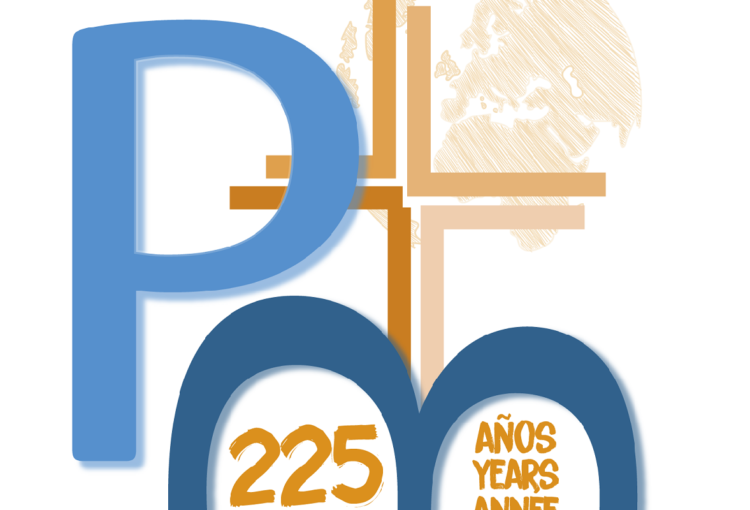 Troisième logo