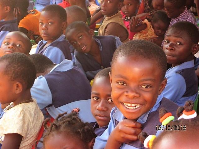 Misión de Camerún