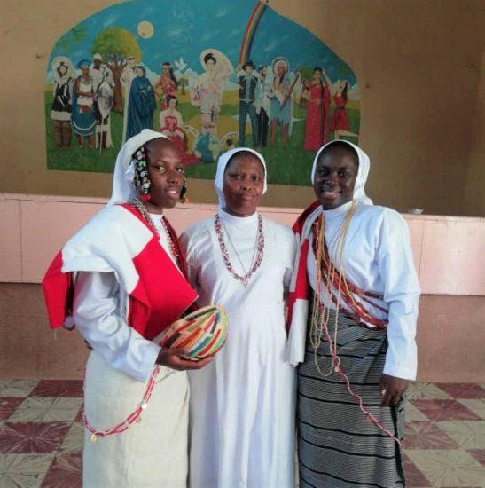 Province du Sénégal