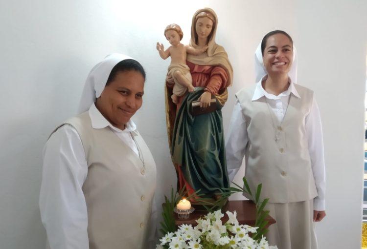 Mission du Brésil