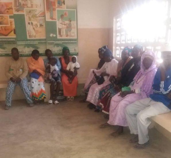 Échos de la mission : Province du Sénégal