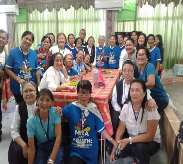 Echoes of the Mission :  Philippine Province