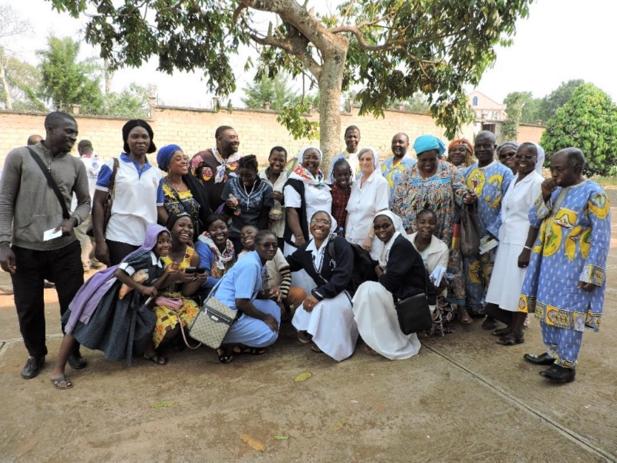 Echos de la Mission du Cameroun