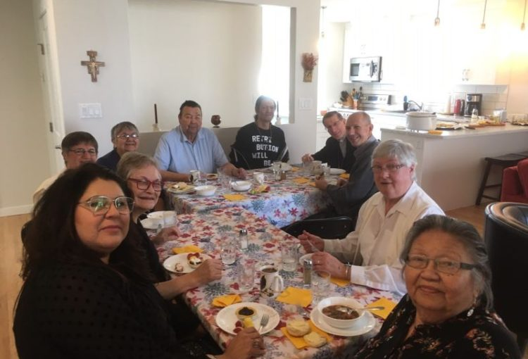 Province of Prince Albert: Ministry in the Archdiocese of Regina