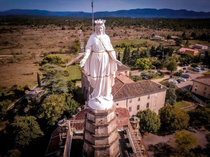 Echos de la Mission: Province de France