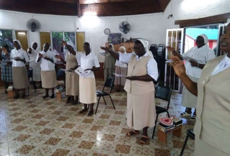 Echoes of the Mission: Region of The Gambia