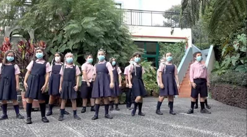 Ecos da missão : PROVÍNCIA DE PORTUGAL