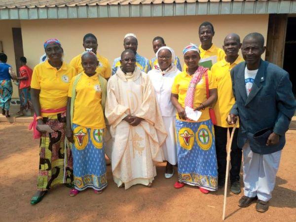Échos de la Mission: Mission du Cameroun