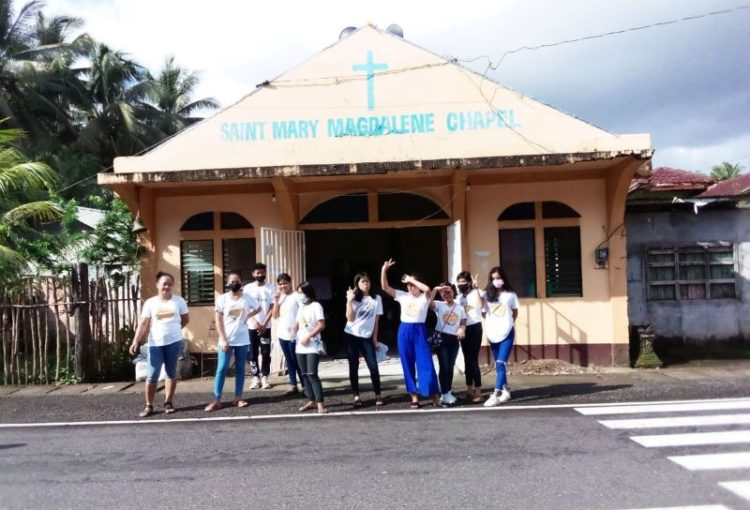 Echoes of the Mission: Philippine Province